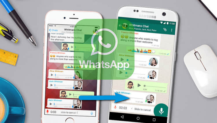 Huawei Recovery - Recover Photos/Contacts/SMS from Huawei Android Phone