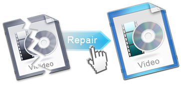 Free Video Repair - Fix Corrupt or Damaged Videos Files in