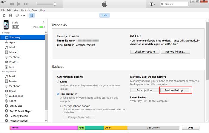 Can\u2019t Restore iCloud Backup after iOS 11 Update? Fix Here