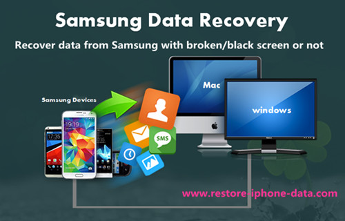recover data from samsung galaxy