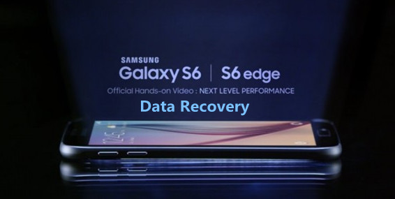 Samsung Galaxy S6 Recovery