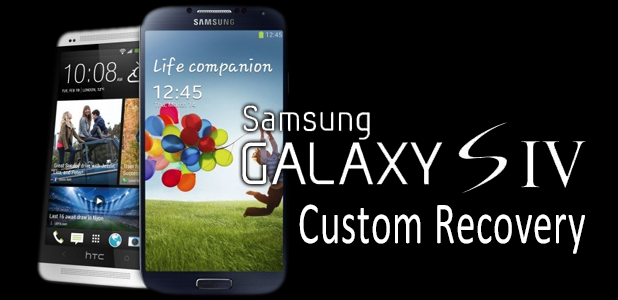 recover text messages on Galaxy S4