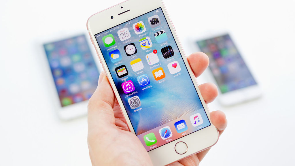 backup and restore contacts from iphone