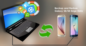 Recover Lost Data from Samsung Galaxy S6/S5/Note 5