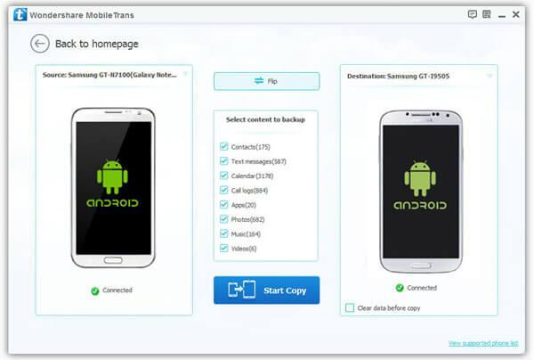 transfer android contacts to samsung galaxy s7