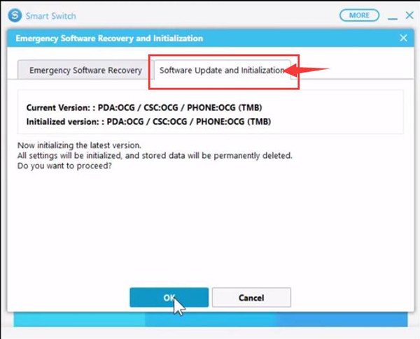 How to Recover Lost Data from Samsung Phone Broken/Black Screen