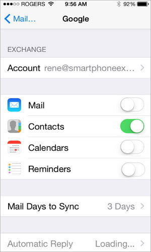 sync-gmail-contacts-to-iphone-ios7