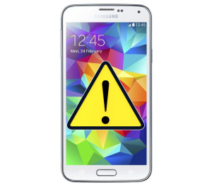 recover data when samsung touch screen cannot be used