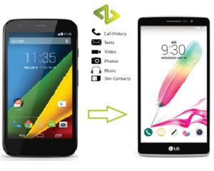 transfer android data to LG G5,LG Nexus5