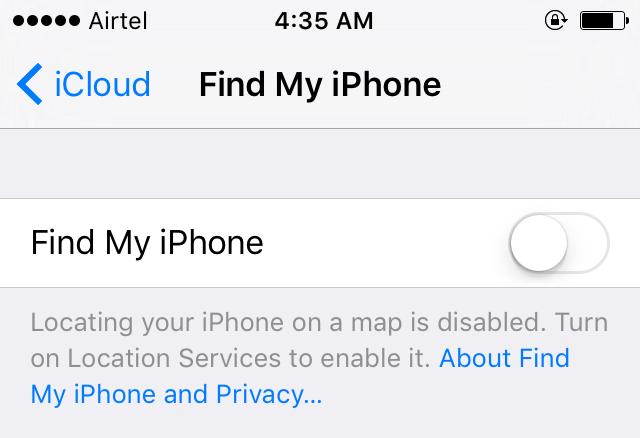 ios 10 beta to ios 9.3.2 downgrade from iphone ipad