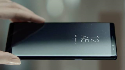 Three Ways to Transfer iPhone Contacts to Galaxy Note 8/S8