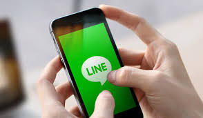 backup and restore line messages on iphone