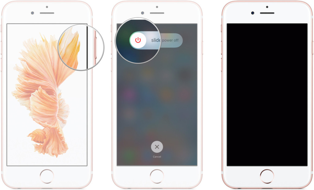 how-to-iphone-power-off-screens