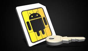 android phone SIM locked