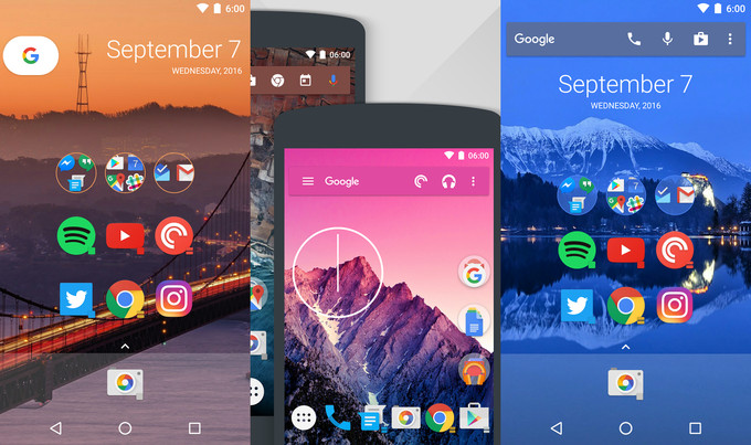 Google Pixel in Android 7 1 - Android 7 1 coming to Pixel