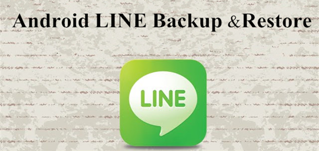 backup-and-restore-LINE-on-Android