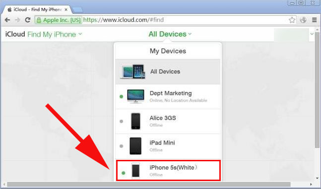 how to reset game not download from icloud