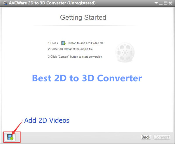 How to Convert 2D Movies to 3D MP4 for Google Daydream VR
