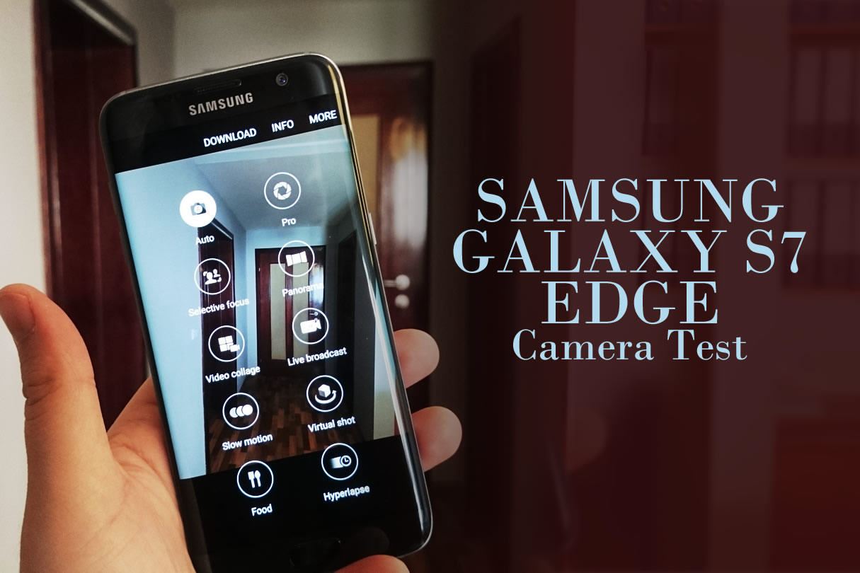 take better photos with samsung s7 camera