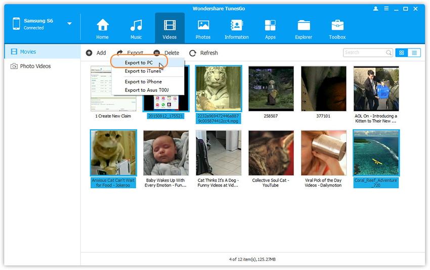 gif as desktop mac