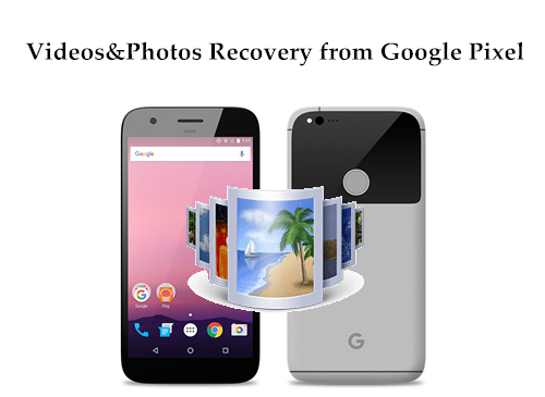 recover deleted videos from pixel