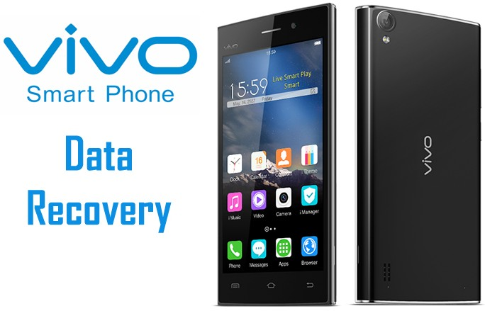 Recover Deleted Data from Vivo Phone( V7/V5/X9/Xplay5/X6 Plus)