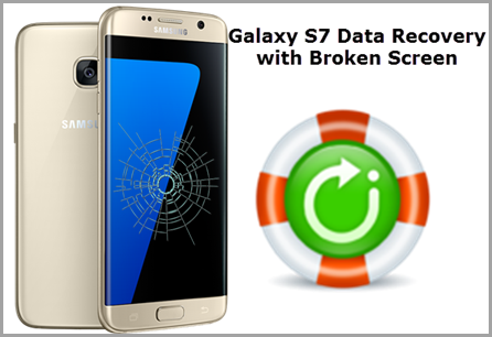 How To Recover Photo Files From Galaxy S600S60S60 Broken Screen Inspiration Samsung Galaxy S7 Forgot Pattern