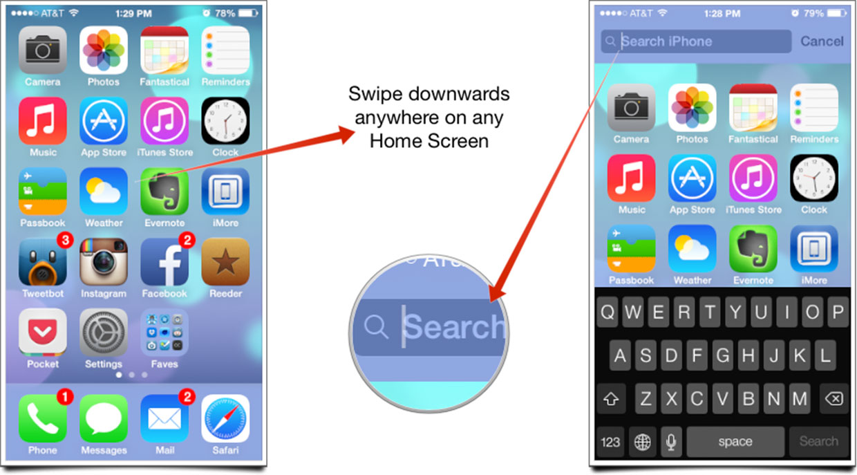 how to search text on iphone how to search text messages on iphone 19074