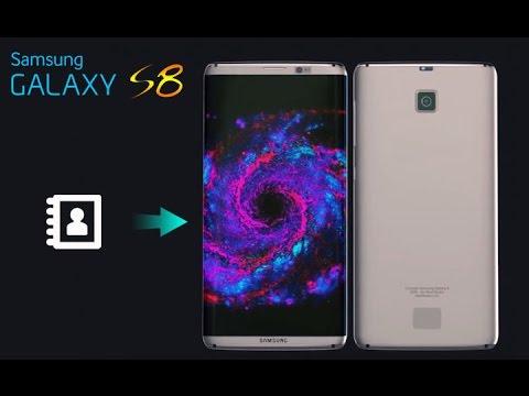 samsung s8 sync iphone 5