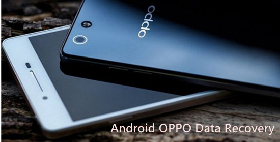 retrieve deleted data from android oppo phone