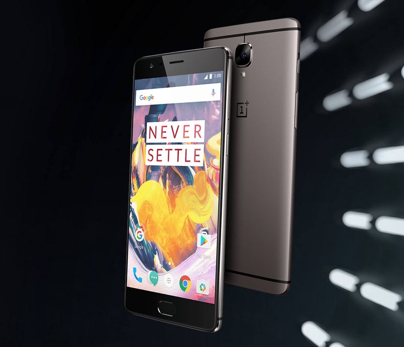 How to Transfer Data from Android to OnePlus 3T