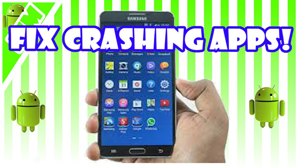 How to Fix a Crashed Android Phone and Save Data?