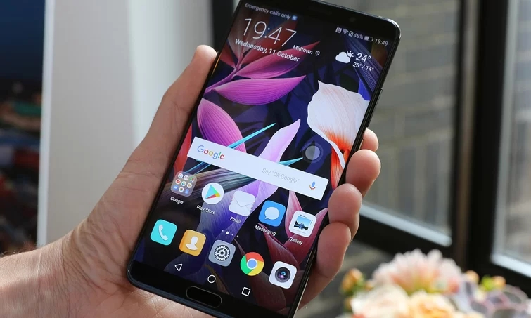 How to Transfer Contacts from Huawei to Huawei Mate 10