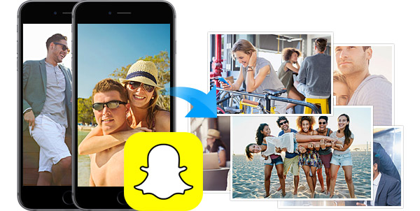 How To Recover Snapchats Iphone