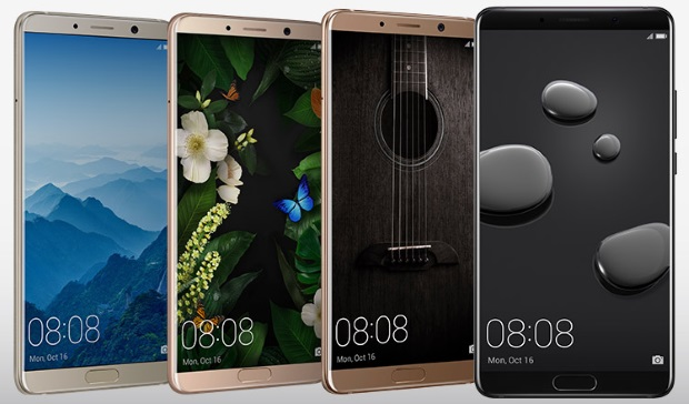 How to Backup and Restore Huawei Mate RS/Mate 10/Mate 10 Pro