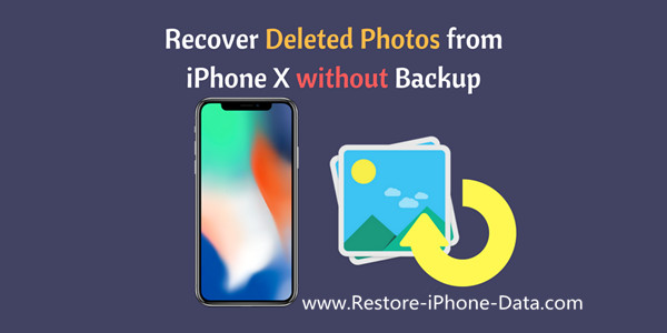 Recover Lost Iphone Data Without Backup