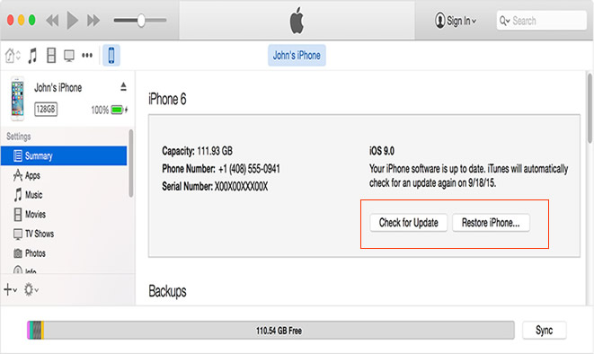 Top Five How To Restore Contacts On Iphone From Icloud