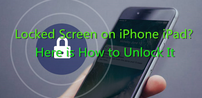 i am locked out of my iphone 3 ways to unlock iphone locked screen without data loss 7224