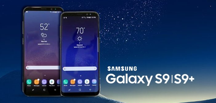 How To Sync All Files From Android To Samsung Galaxy S9