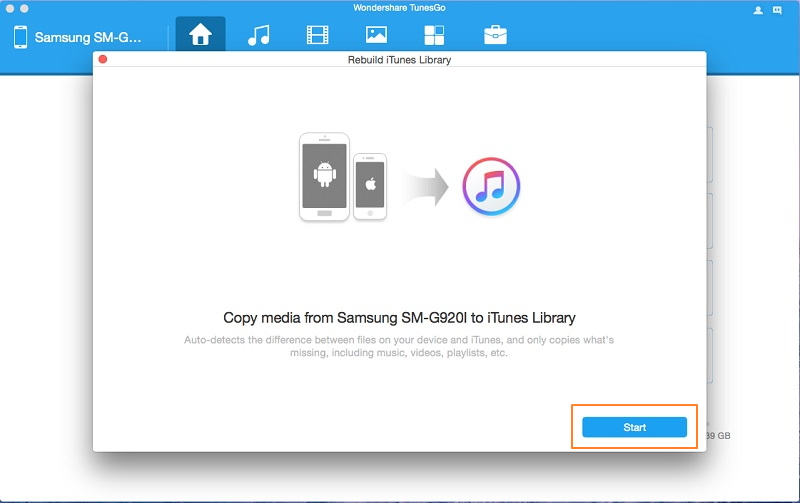 How To Transfer Music From Samsung Galaxy To Itunes
