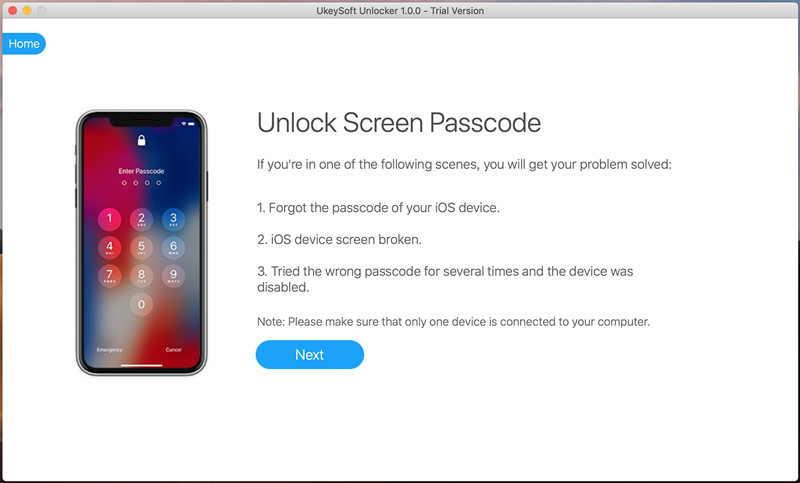 How Unlock Disabled Iphone Ipad Out Losing Data