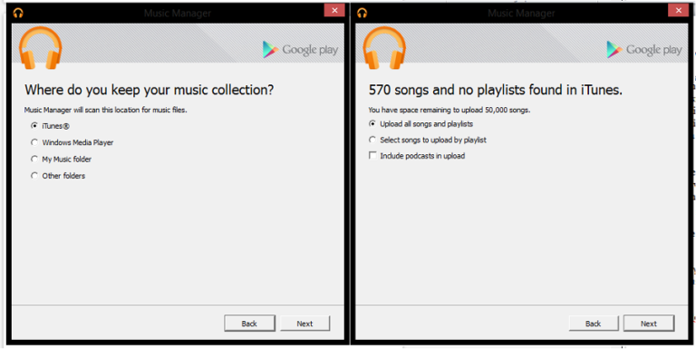 Two Best Ways to Transfer iTunes Music to Google Pixel 3a(XL