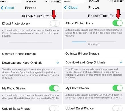 Photos Missing after iOS 13 Update? Here Are Solutions